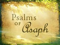 psalms-asaph