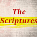 The Scriptures